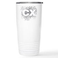 CX Travel Mug