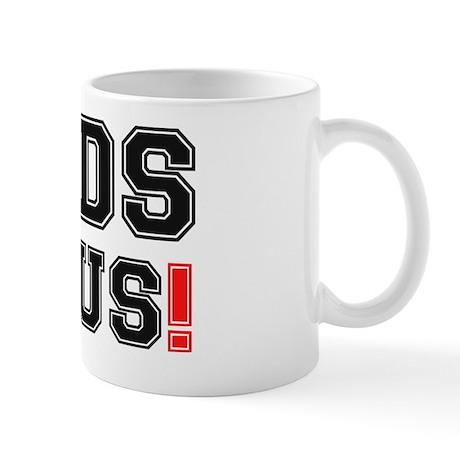 YIDS R US! Mug