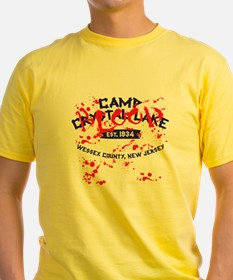 camp blood T