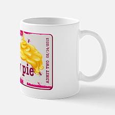 Honey Pie Valentine Mug