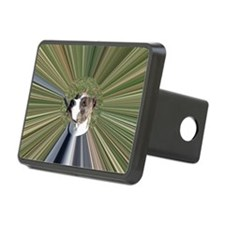 STAFFIE STELLA 2 - TUNNEL Hitch Cover