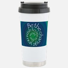 Be the Change Travel Mug
