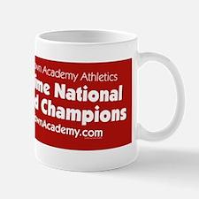 national champ v2 Mug