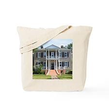 Thomas Fuller House Tote Bag