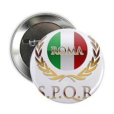"""Rome 2.25"""" Button"""