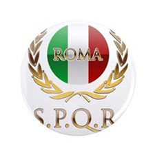 """Rome 3.5"""" Button"""