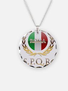 Rome Necklace