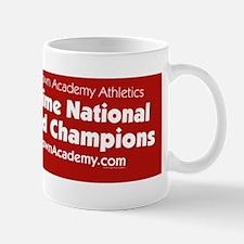 national champ v1 Mug