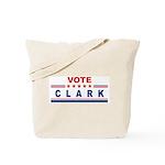 Wesley Clark in 2008 Tote Bag