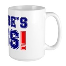 HORSES ASS! Mug