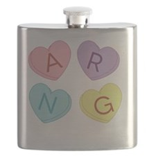 ARNG Sweettarts Flask