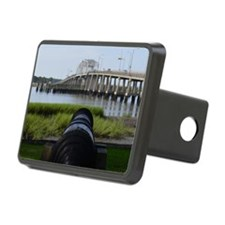 Beaufort Battery Hitch Cover