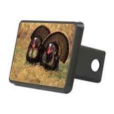 turkeys Hitch Cover