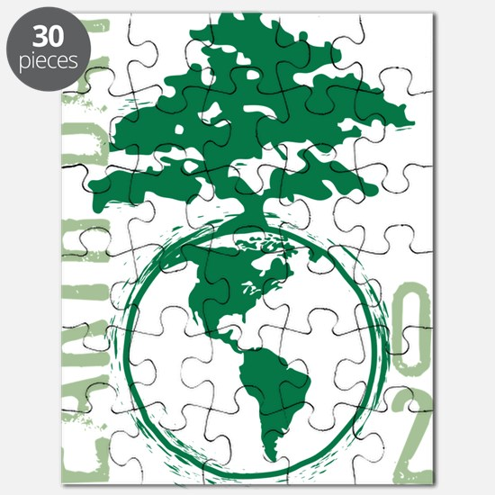 Earth Day 04/22 Puzzle