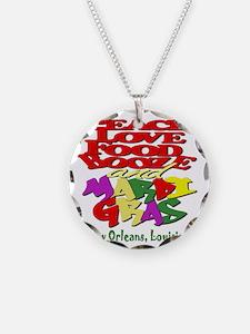 24x24 Necklace
