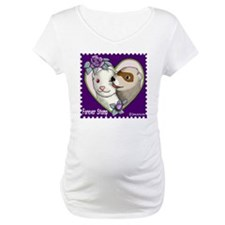 Ferret Stamp Shirt