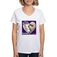 Ferret Stamp Shirt