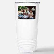 January Travel Mug