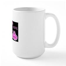 Daddy is prince charmingd Mug