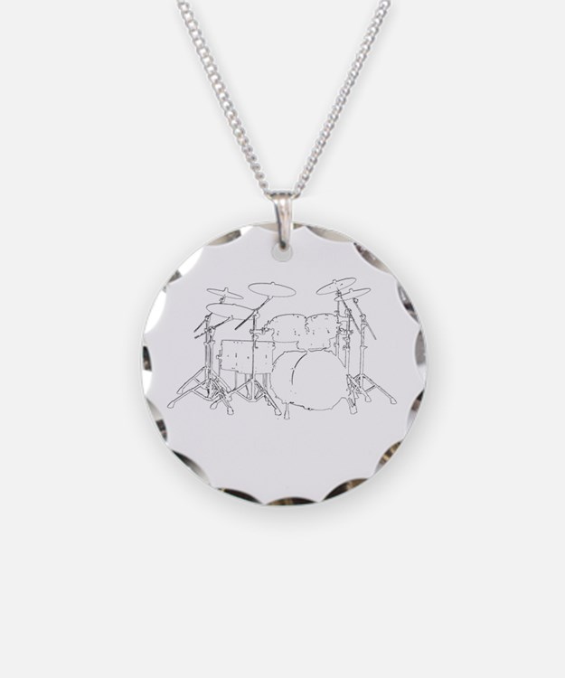 The tempo is what I say (TS- Necklace