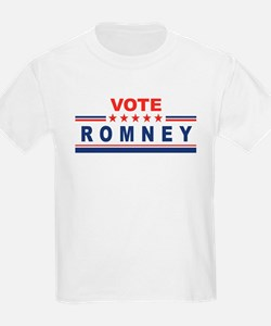 Mitt Romney in 2008 T-Shirt