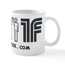 2D1F Mug