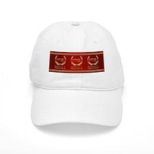 Roman design Baseball Cap