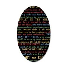The Critic Wall Decal
