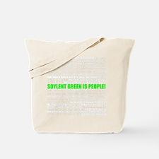 Spoiler Alert Tote Bag