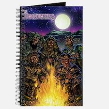 Longhunters Journal