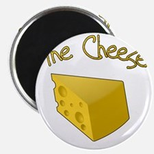 The Cheese Magnet