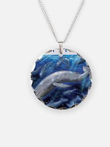 Ocean Friend Necklace