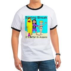 Spring Break Acapulco T