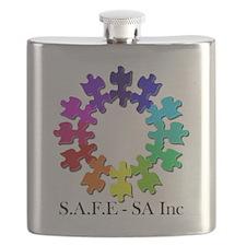 S.A.F.E - SA Inc Flask