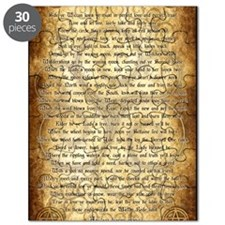 Wiccan Rede Puzzle