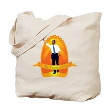 El Presidente Tote Bag