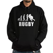 Rugby Tackle Evolution Hoody