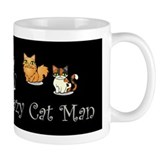 Cats Coffee Mugs