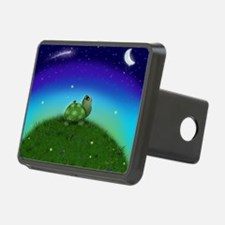 Turtle Moon and Stars (sb) Hitch Cover