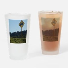 farmerpuzzle_v Drinking Glass