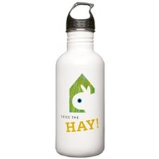 Snuffy in Seize the Ha Water Bottle