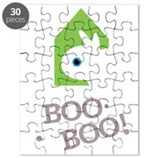 Little Bunny Boo Boo Puzzle