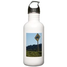 farmerlargeservingtray Water Bottle