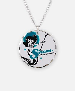 Sirens of New Orleans Necklace