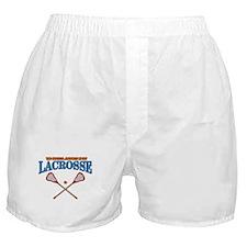Lacrosse Original Americas Sport Boxer Shorts