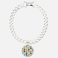 Retro Pattern Bracelet