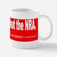 Fight Crime.  Defeat the NRA. Mug