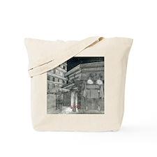 #VeniceAleHouse by Ebenlo - Tote Bag