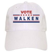 Christopher Walken in 2008 Baseball Cap