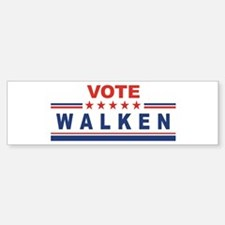 Christopher Walken in 2008 Bumper Bumper Bumper Sticker